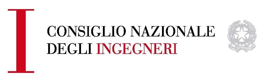 consiglio nazionale degli ingegneri